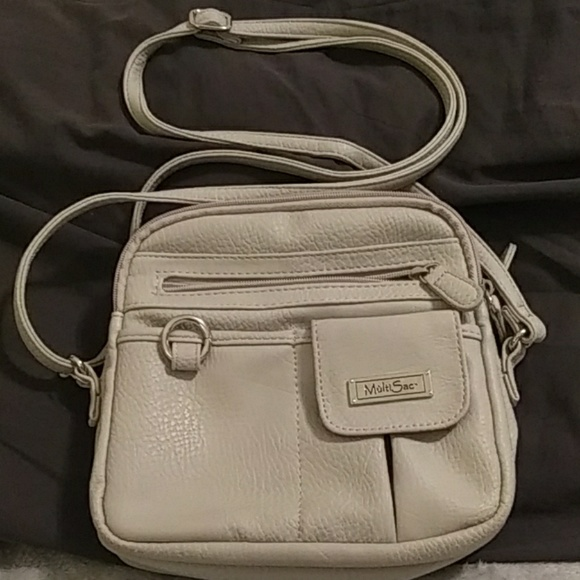MultiSac Handbags - NWOT MultiSac crossbody
